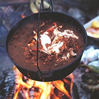 Chilli Con Jamie Recipe