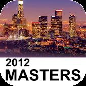 Masters2012