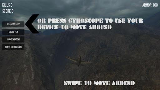 玩模擬App WW2 PLANE SIMULATOR免費 APP試玩