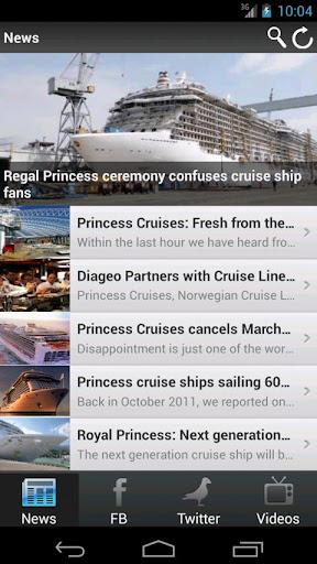 免費下載旅遊APP|CSN: Princess Cruises app開箱文|APP開箱王