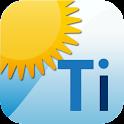 il meteo di Tempo Italia logo