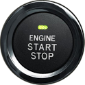 Screen Lock - Car Start Button icon