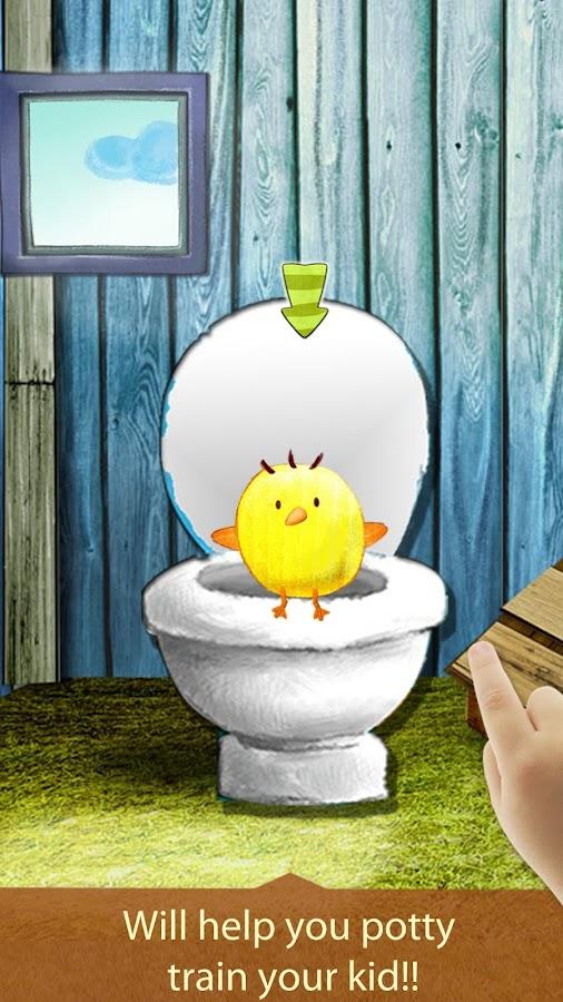 Juegos De Ir Al Baño:Aprender a ir al baño – Aplicaciones Android en Google Play