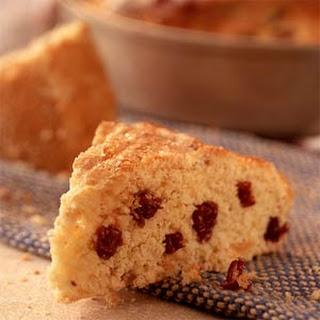 Tart Cherry-and-Vanilla Scones