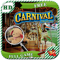Carnival Hidden Object Games icon