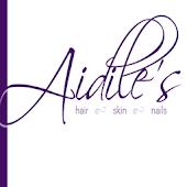 Aidiles Hair
