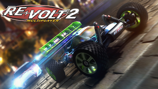 RE-VOLT 2 MULTIPLAYER 1.4.3 APK