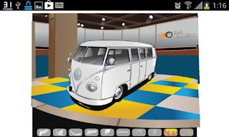 Screenshot of Juegos de Pintar