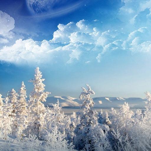 Winter & Nature Pics HD