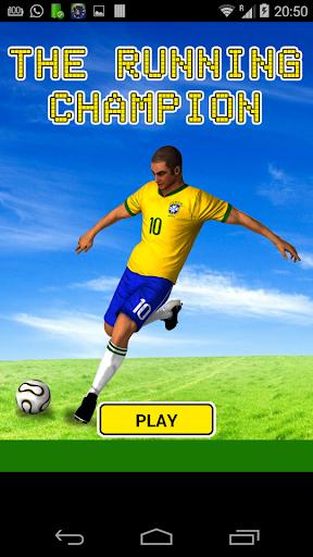 Futsal Football Run