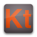 Klout for Android logo