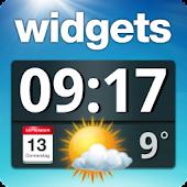 Wetter Widgets Österreich