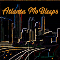 Atlanta MoBleeps logo