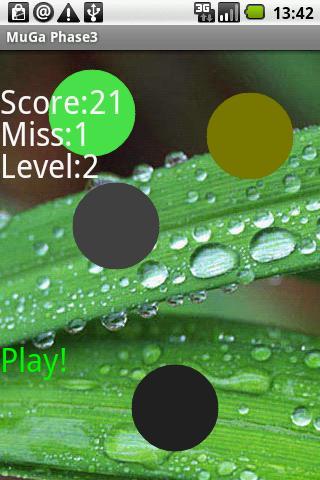 MuGa Phase3- screenshot