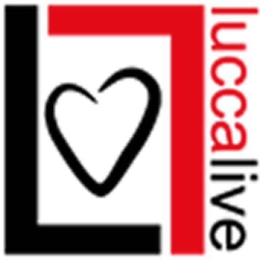 Lucca Live LOGO-APP點子