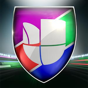 Go more links apk Univision Deportes  for HTC one M9