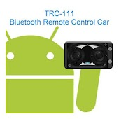 Bluetooth RC Cars TRC-111
