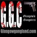 Glasgowgangland logo