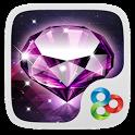 Diamond GO Launcher Theme icon