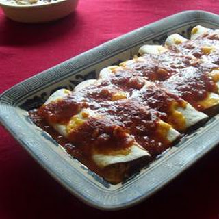 Mexican Red Enchilada Sauce Recipes.