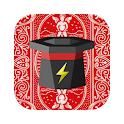 EletroCard Magic icon