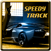 Speedy Track Racing game
