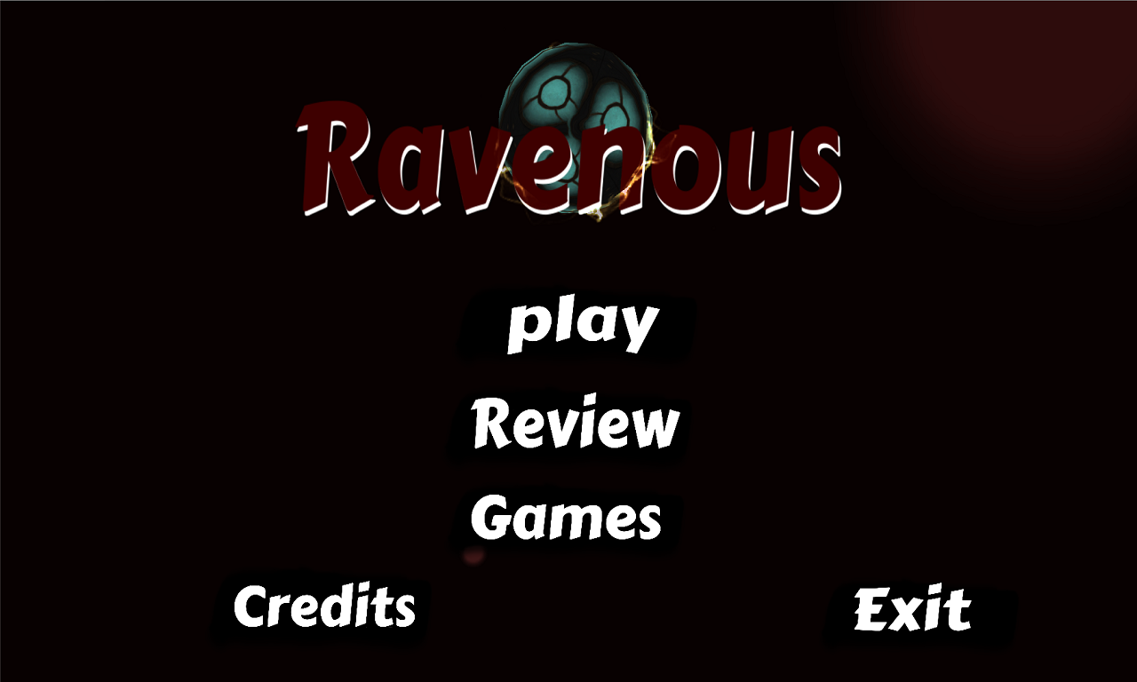 Ravenous- screenshot