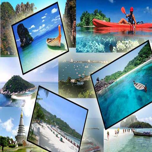 免費下載旅遊APP|Thailand Travel Guide app開箱文|APP開箱王