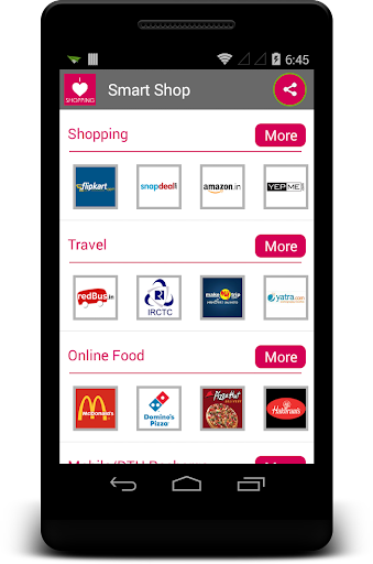 ShopMobi Online Shopping India