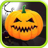 Pumpkin Maker - Halloween Kids Game Boys & Girls