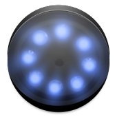 Quasar Flashlight-Screen Only
