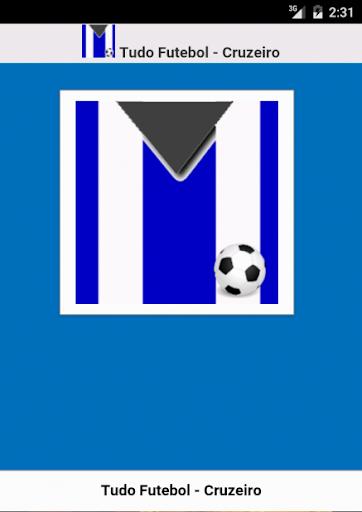 Tudo Futebol - Cruzeiro