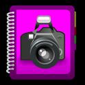 Photo Diary icon