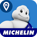 ViaMichelin: Route GPS Traffic icon