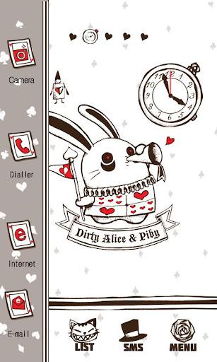 【免費娛樂App】CUKI Theme flute of PIBI-APP點子