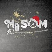 Mg Som e Instrumentos Musicais