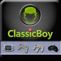 ClassicBoy (Emulator) icon
