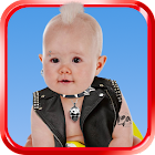 Talking Baby icon