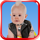 Talking Baby file APK Free for PC, smart TV Download