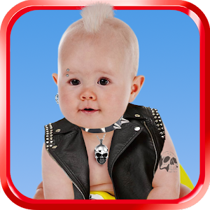 Talking Baby for PC and MAC
