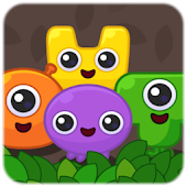 Download Full Monster Match Puzzle Mania  APK