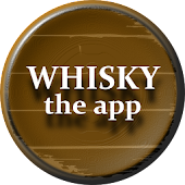 Whisky - The app