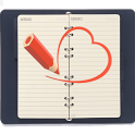 Happy Diary PLUS icon