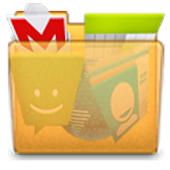 Folder Icon Shortcut