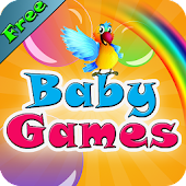 Baby Games for One Year Olds