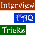 Interview FAQs & Tricks 2019 icon