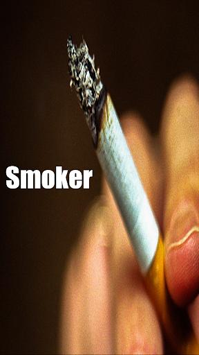 非吸煙者探測器惡作劇