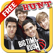 Big Time Rush Hunt Free