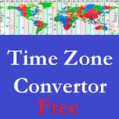 Timezone Converter Free