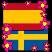 Swedish-Spanish Dictionary